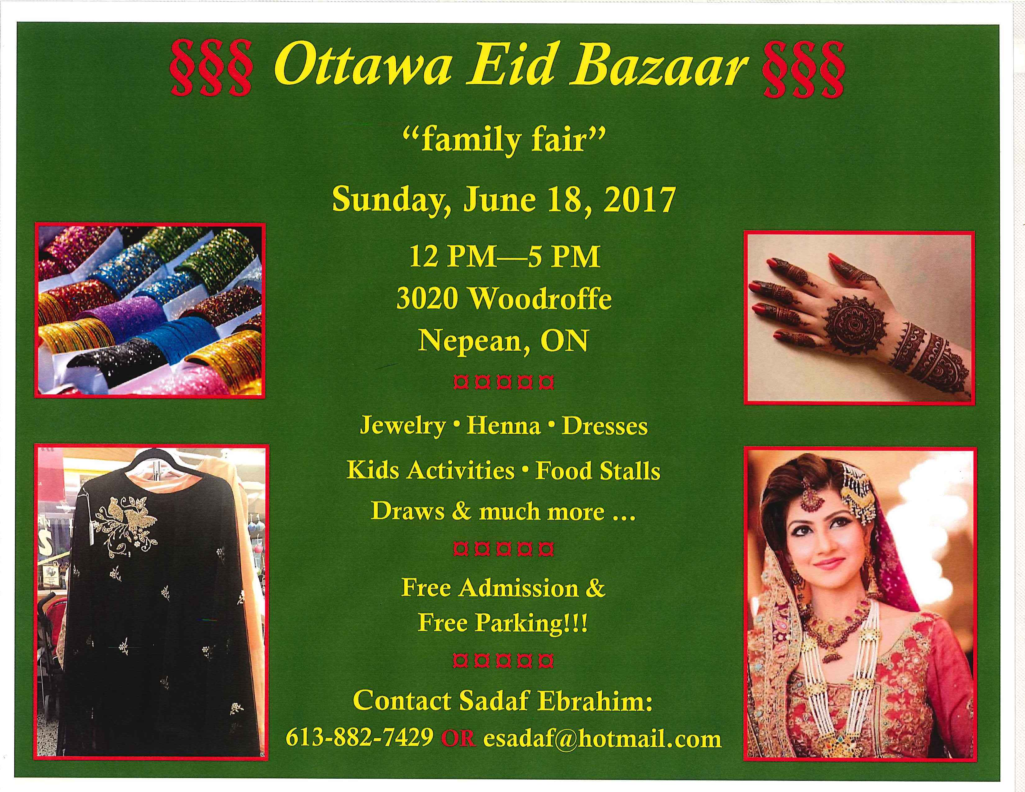Eid Bazaar - 2017 - JPEG (1)